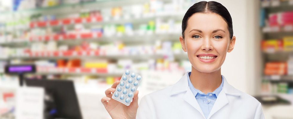 Prescribing Pharmacy